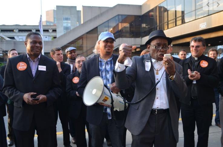 Groups seek to reclaim activism