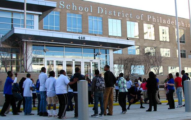 Public schools should be everyone's priority