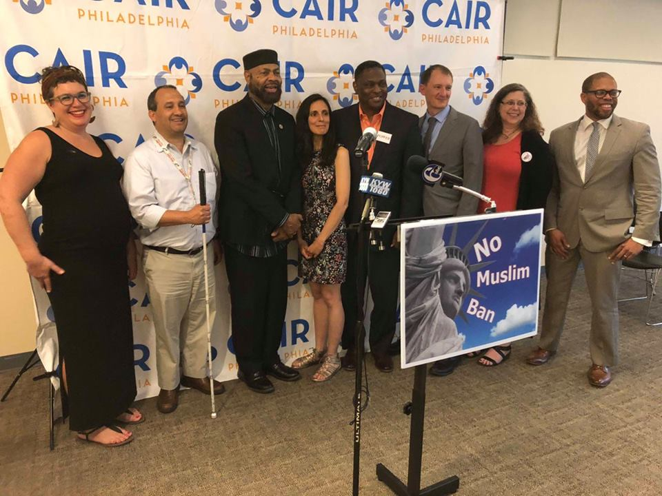Philly leaders bash Supreme Court's decision on Trump travel ban