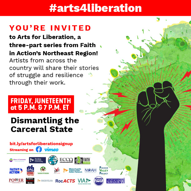 Arts for Liberation