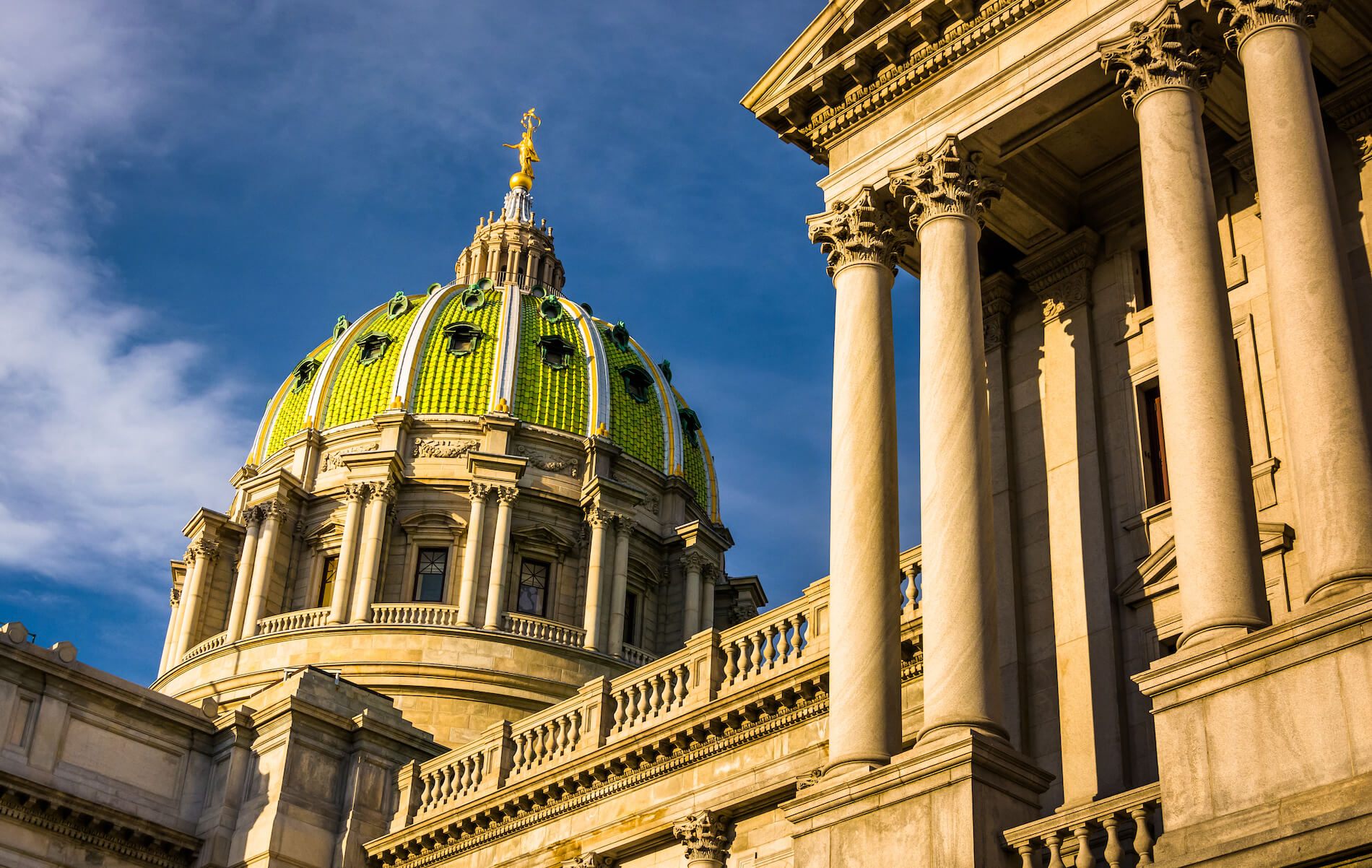 Clergy Leaders from POWER Interfaith Respond to PA State Budget