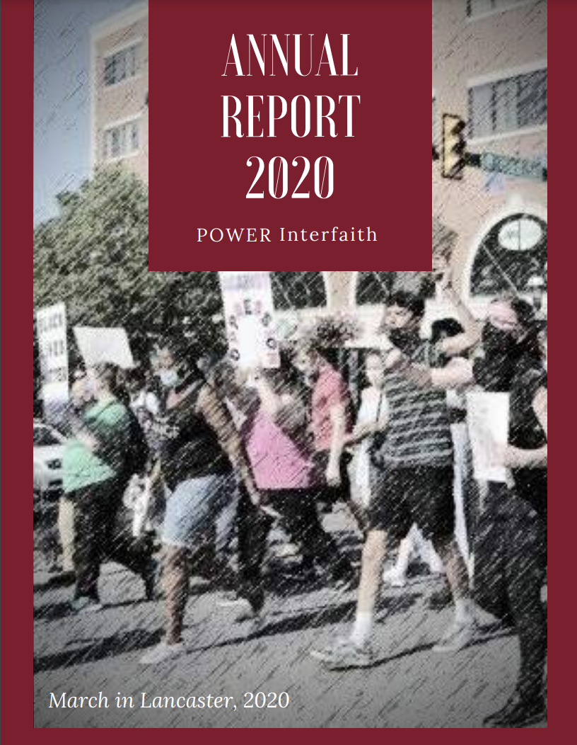 A Year Like No Other: Read the 2020 POWER Impact Report